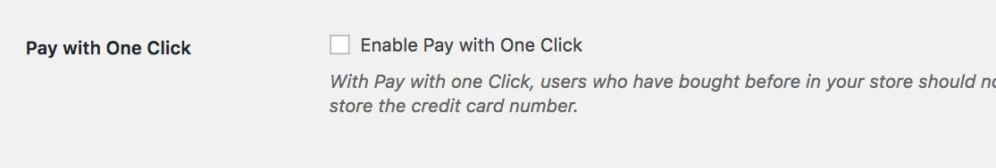Tokenizacion pago por referencia, pago con un clic Redsys WooCommerce