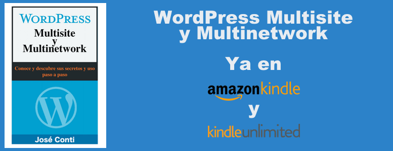 WordPress Multisite y Multinetwork en Amazon